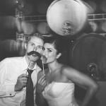Ponte Winery Wedding Photos