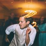 Temecula dance wedding party