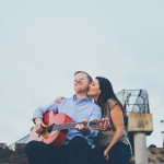Dana Point Engagement Session