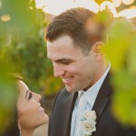 Ponte Winery Wedding Photos