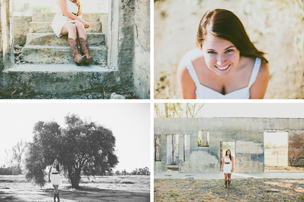 Temecula Senior Photos