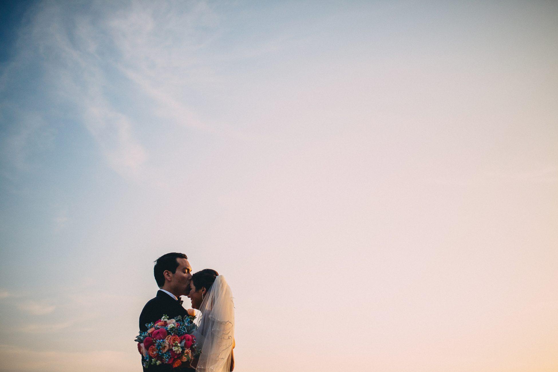 Falkner Winery Wedding Photos