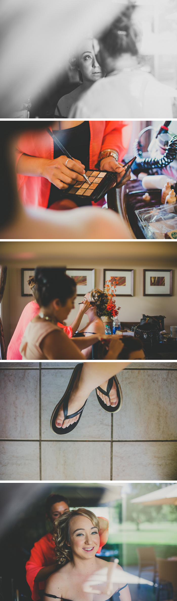 Danza Del Sol Winery Wedding
