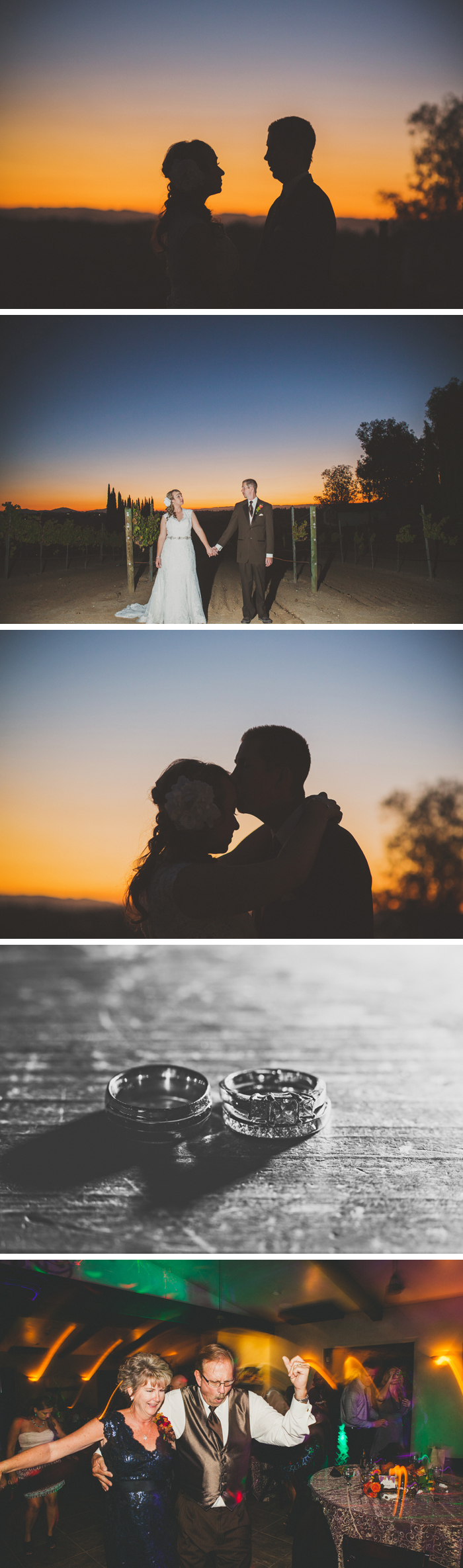Wedding Photos At Danza Del Sol Temecula