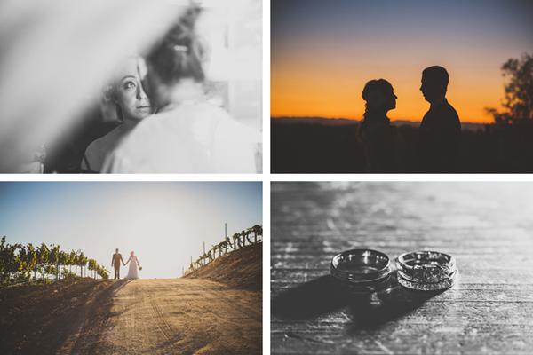 Sanza Del Sol Wedding Photos