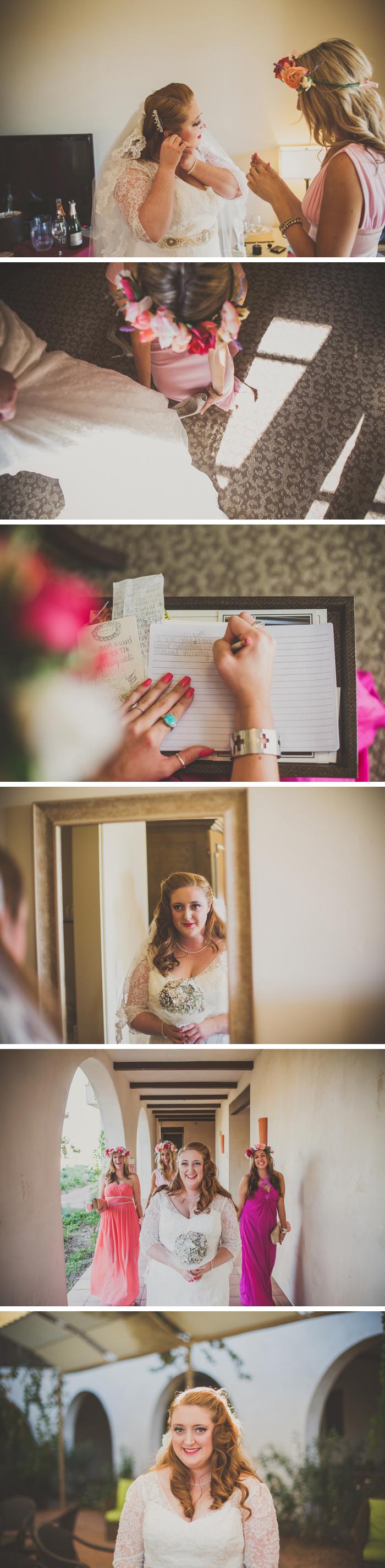 Wedding Photography At Ponte Inn