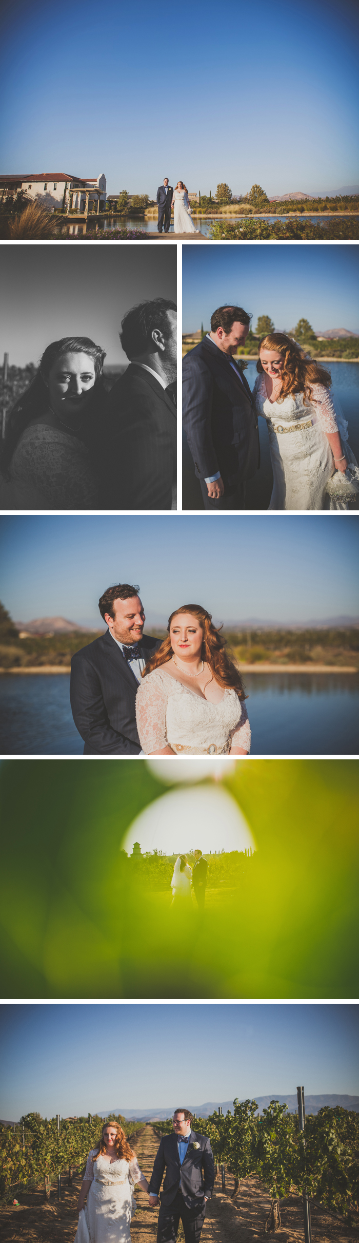Ponte Inn Wedding Photography Temecula