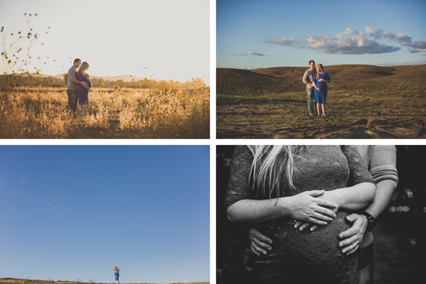 Maternity Photos In Temecula