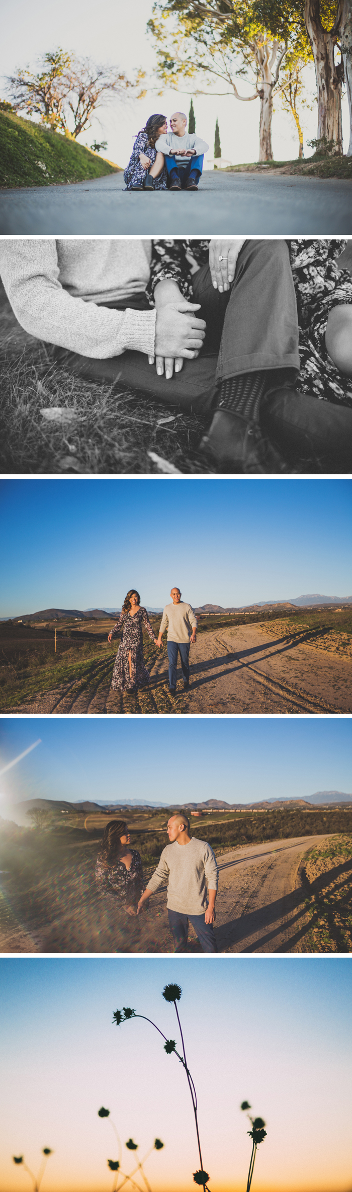 Temecula Engagement Session