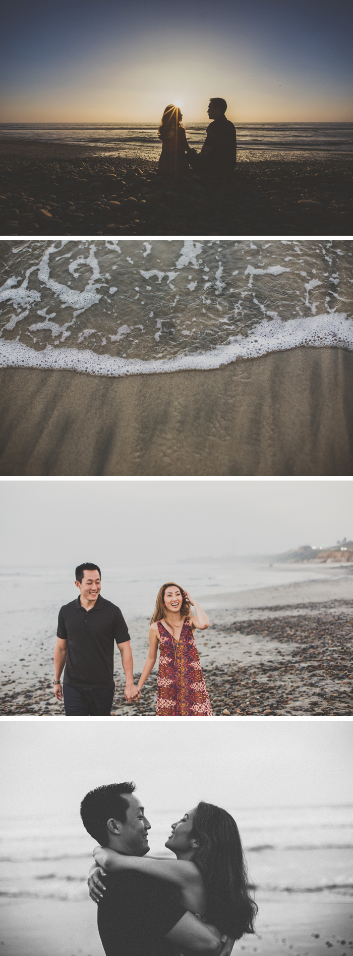 Carlsbad Engagement Photos