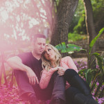 Fullerton Engagement Session Photos