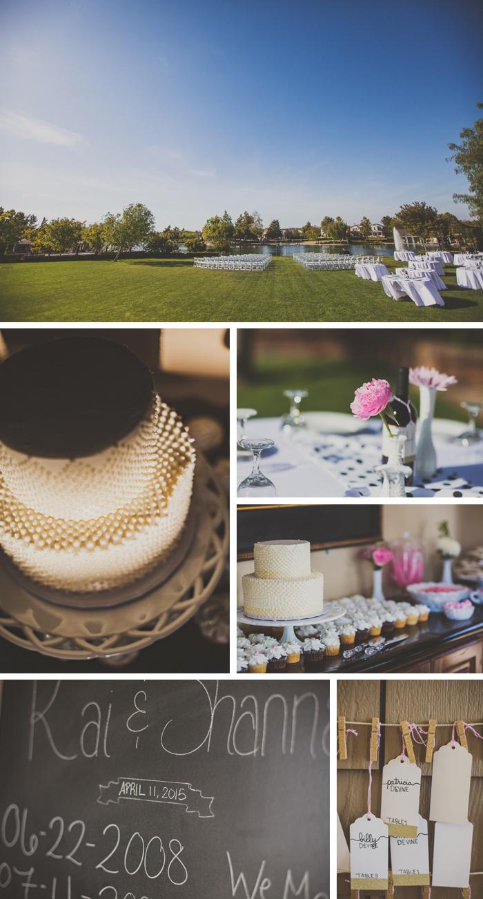 Harveston Lake Wedding Photos Temecula
