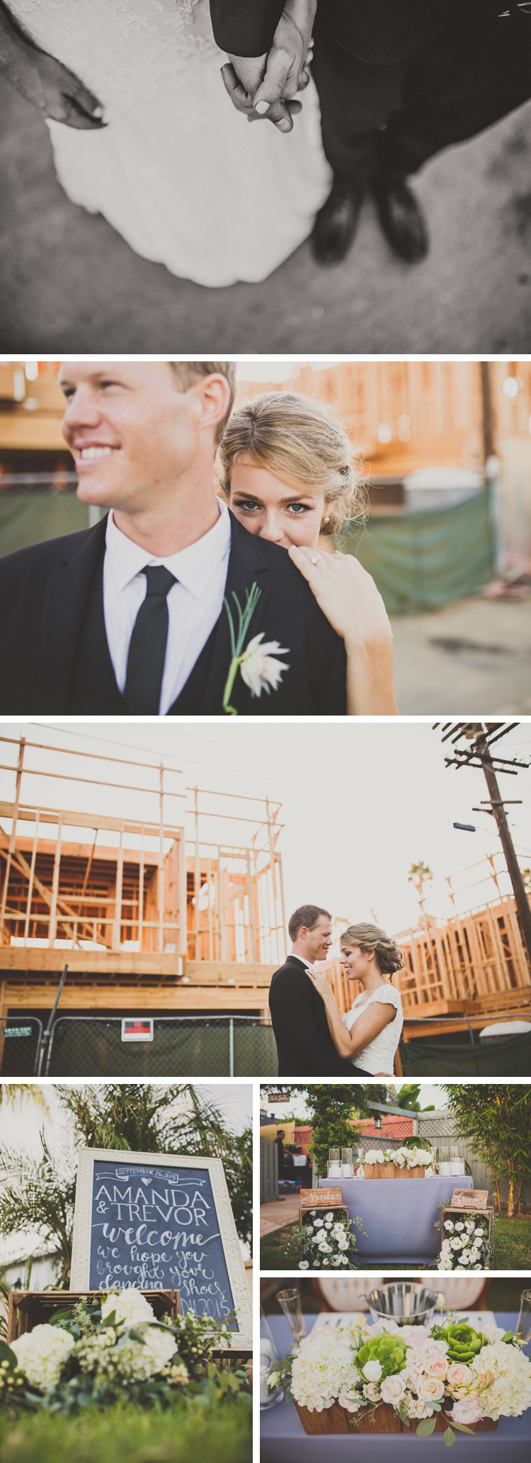 Oceanside Wedding Photography