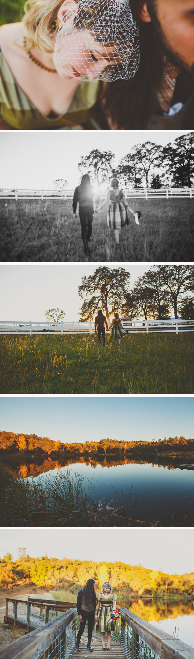 Betz Ranch Wedding Photos