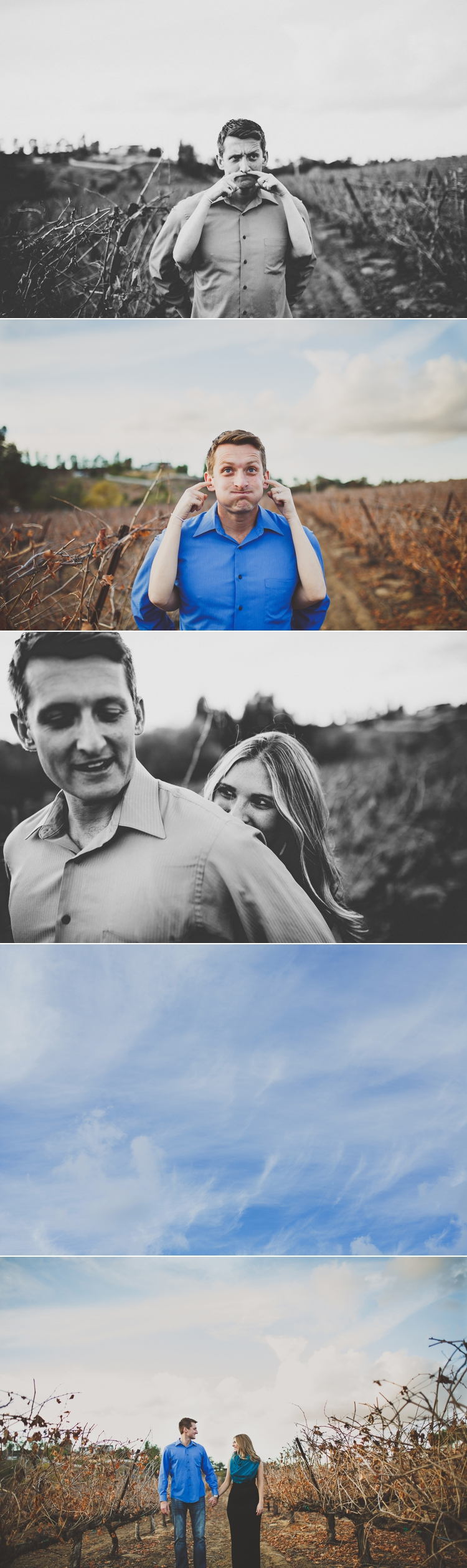 Engagement Photos In Temecula