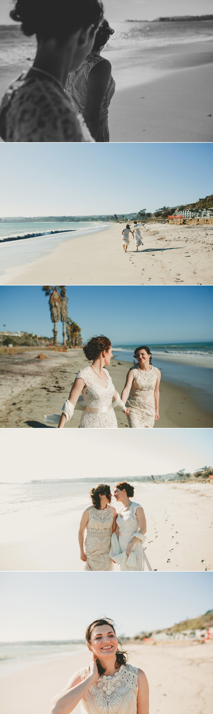 Chart House Dana Point Wedding Photos 21
