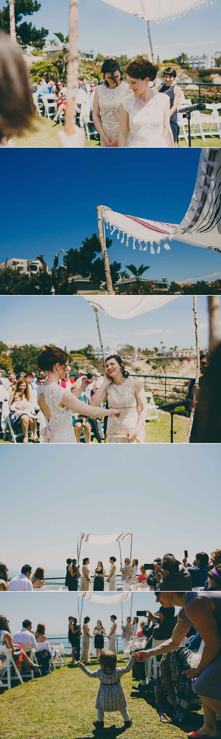 Chart House Dana Point Wedding Photos