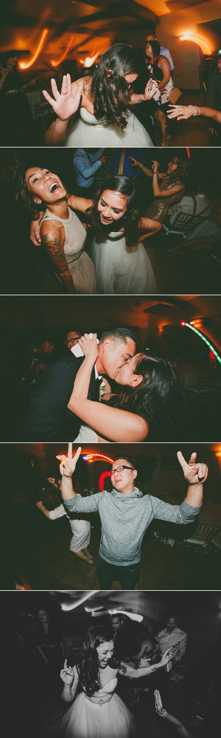 Danza Del Sol Winery Wedding