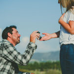 Temecula Wedding Proposal