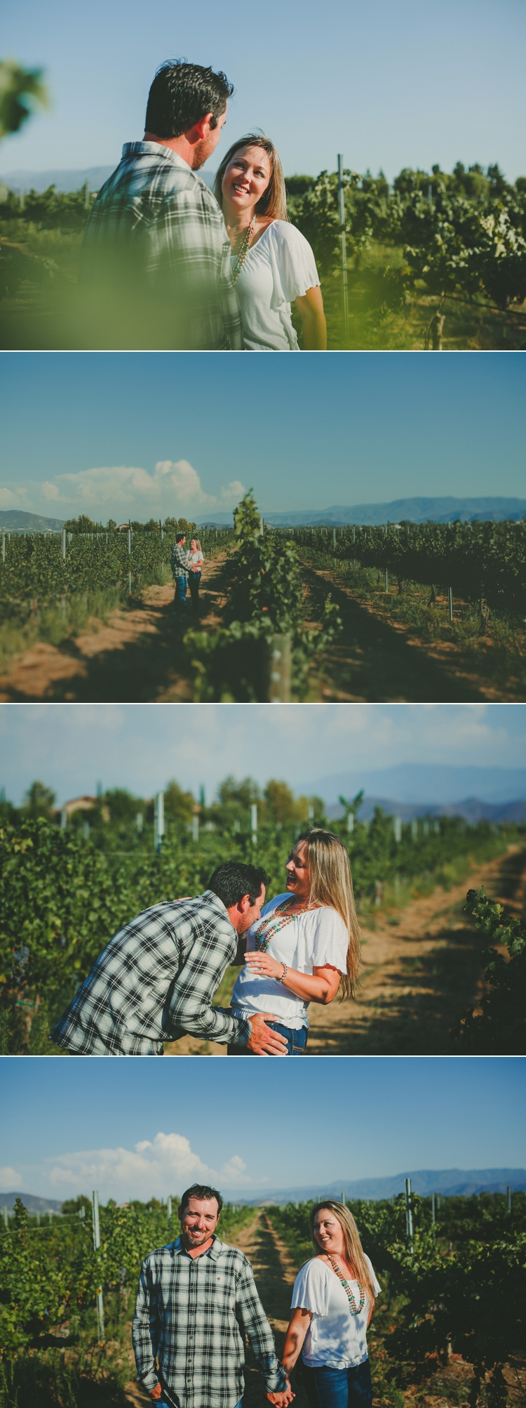 Wedding Proposal In Temecula