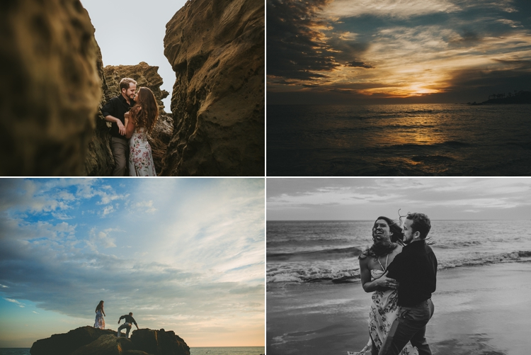 Heisler Park Laguna Beach Engagement Photos September 22 2016 Engagements Ryan Horban Photography