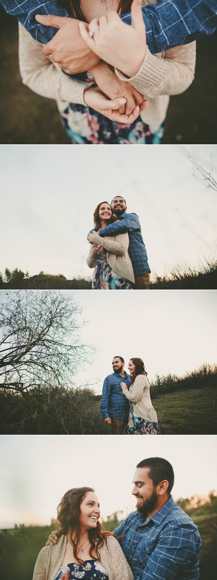 Peltzer Pumpkin Farm Engagement Photos 3