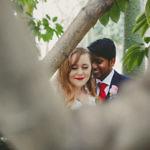 Disney Hotel Wedding Photos