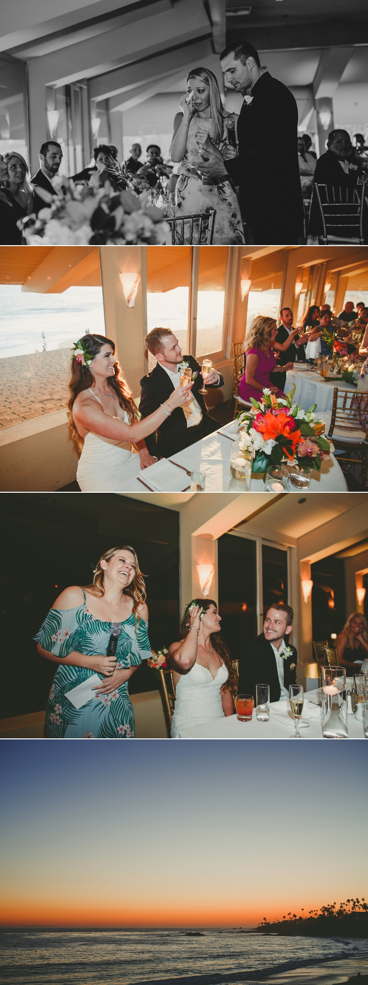 Hotel Laguna Wedding Photos