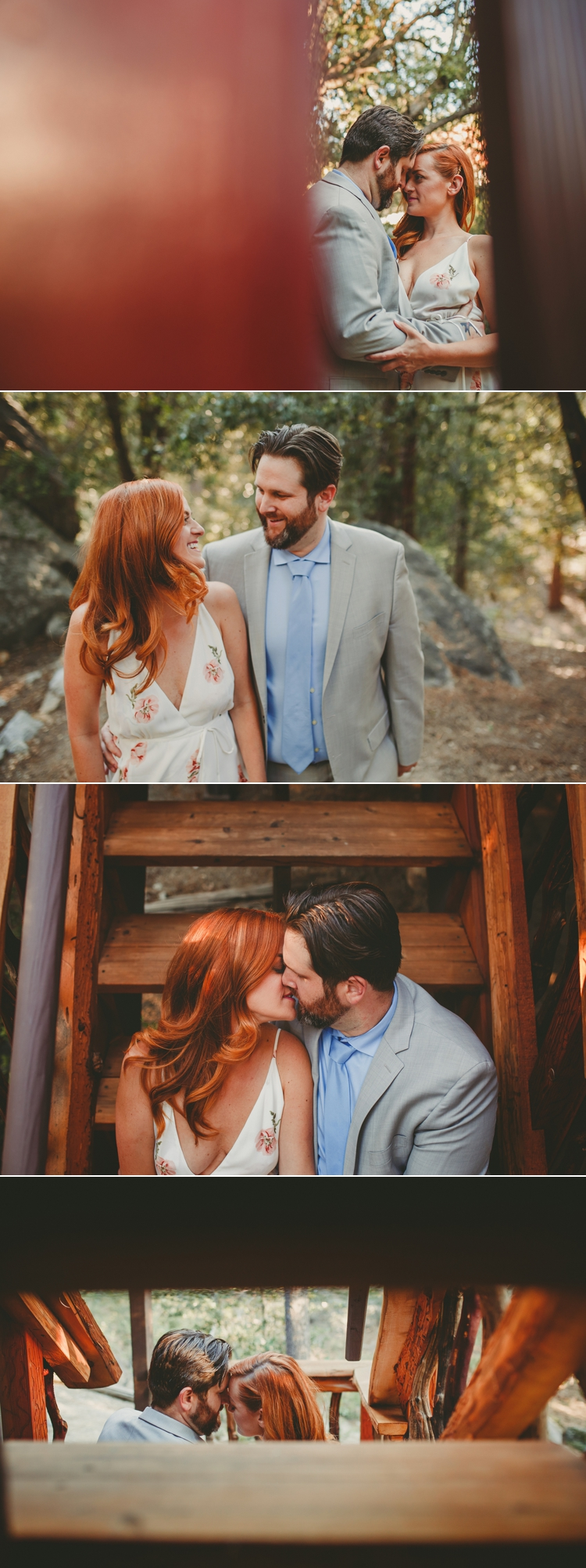 Eloping In Idyllwild