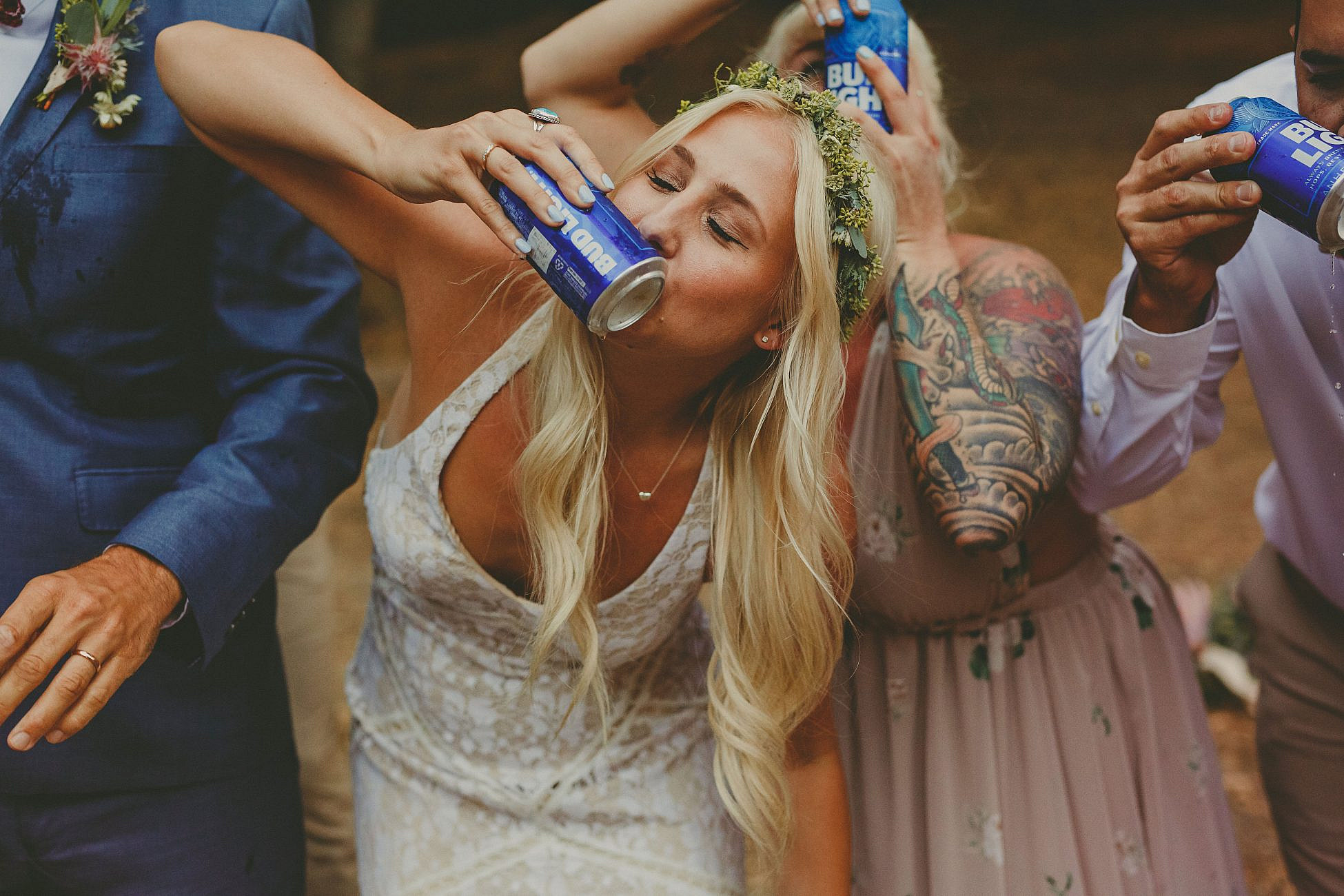 Temecula Creek Weddings