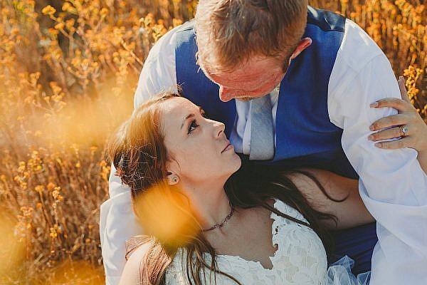De Luz Temecula Wedding Photos