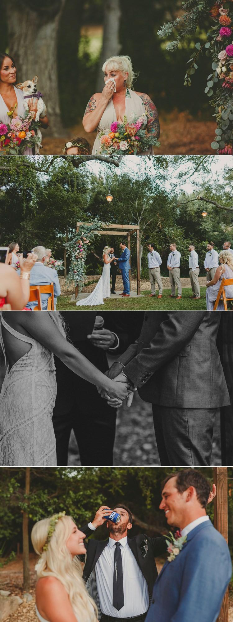 Stone House Temecula Wedding Photos
