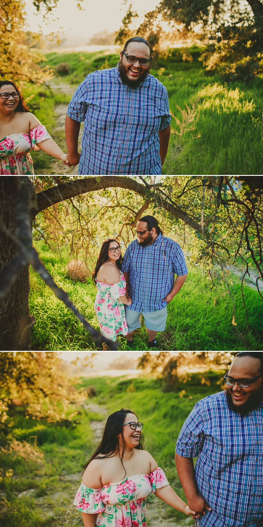 Pechanga Family Photos