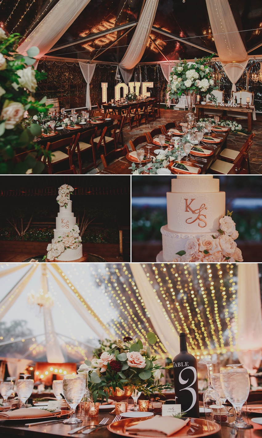 Wedding Photos At Lake Oak Meadows Temecula