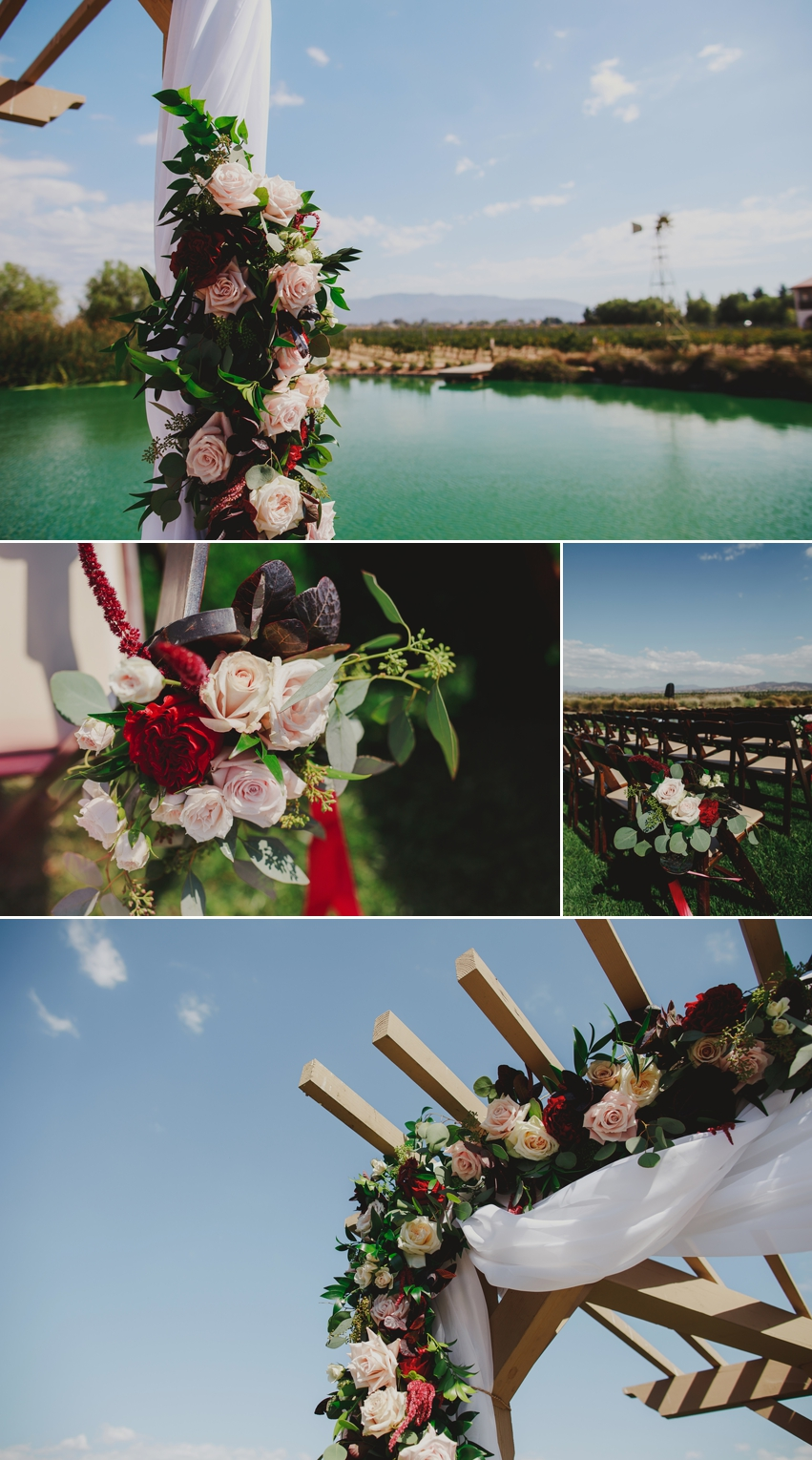 Ponte Inn Wedding Photos