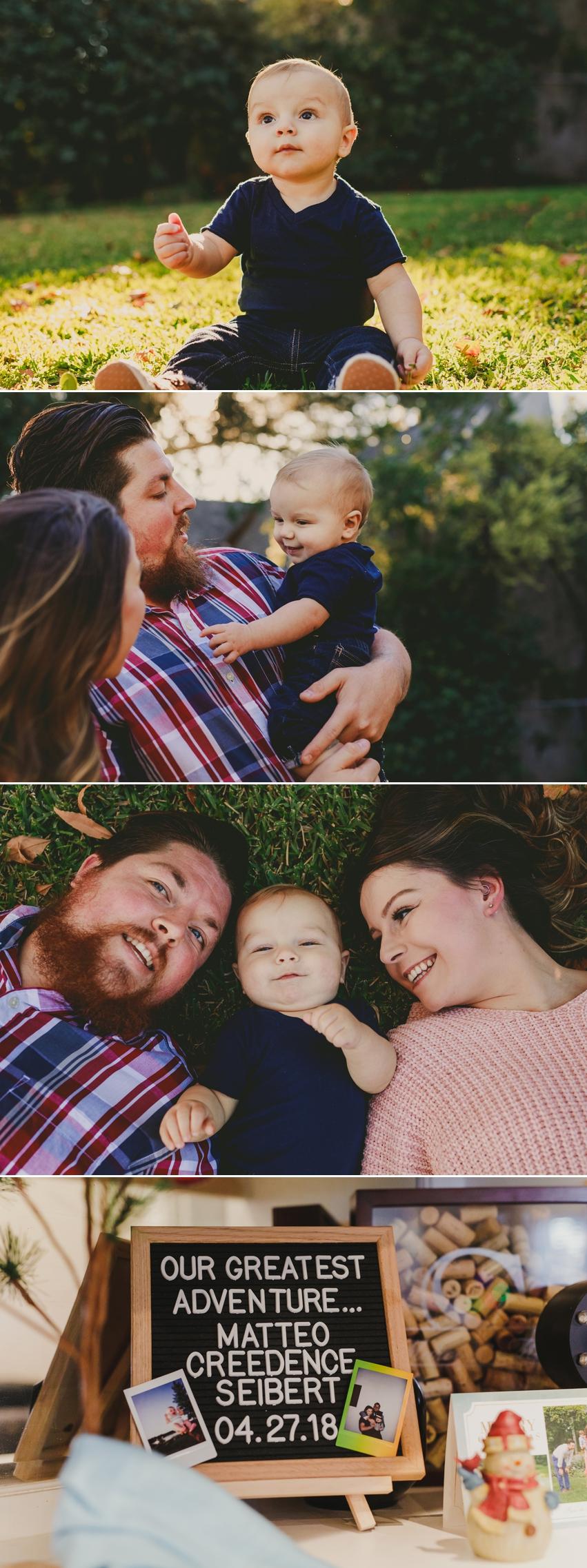 Temecula Family Photos