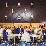 Harrahs Wedding San Diego