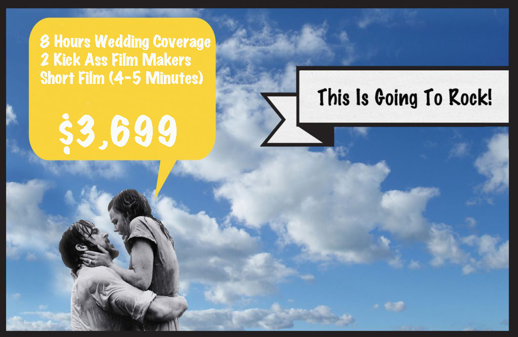 Temecula Videographer Pricing