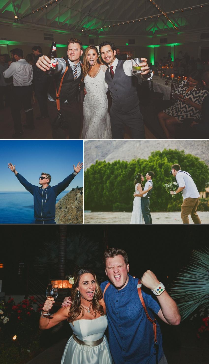 Los Angeles Wedding Film Studio
